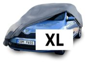 Ochranná plachta FULL  XL 533x178x119cm 100% WATERPROOF