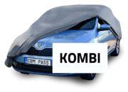 Ochranná plachta FULL  KOMBI 485x151x116cm 100% WATERPROOF