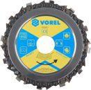 Kotouč řetězový 115 mm