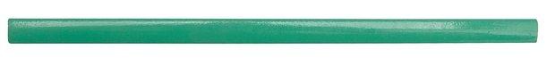 Tužka zednická 240 mm 144 ks zelená