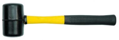 Palička gumová 56 mm rukojeť ze skleněných vláken