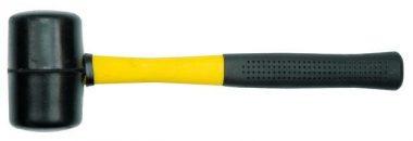 Palička gumová 66 mm rukojeť ze skleněných vláken
