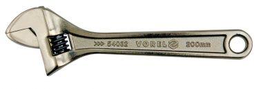 Klíč nastavitelný 200 mm CrV