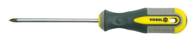 Šroubovák křížový PH0 x 100mm