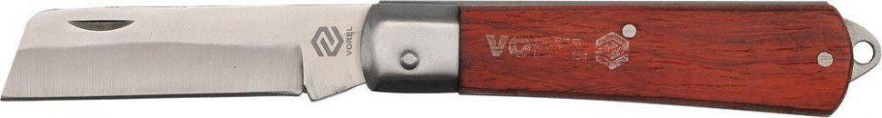 Nůž elektrikářský 85 mm
