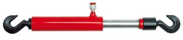 Stahovadlo klempířské hydraulické 10t