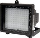 Reflektor 230V LED 130LED