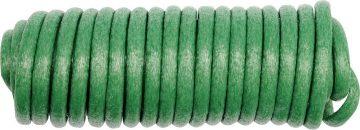 Drát zahradnický s pěnovým opletením 10m průměr 10mm