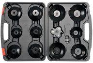 Sada klíčů miskových na olejové filtry 13 ks