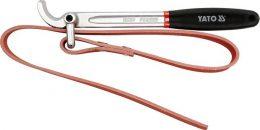 Klíč na olejový filtr 100-200mm