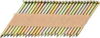 Hřebíky nastřelovací 3 x 90 mm 34° 500 ks