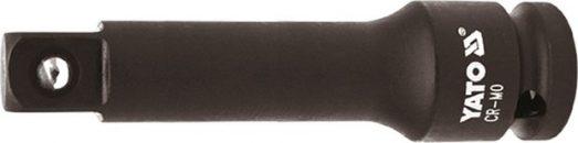 """Nástavc na ráčnu prodlužovací 1/2"""" X 75 mm"""
