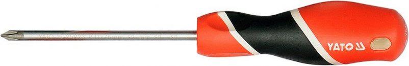Šroubovák křížový PH1 x 200 mm magnetický S2