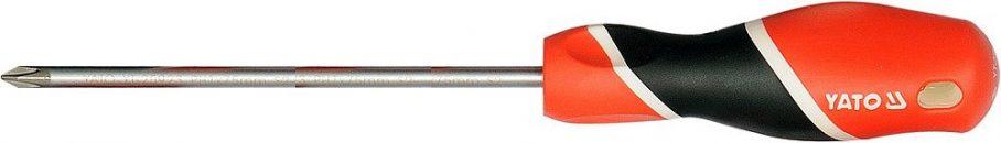 Šroubovák křížový PH1 x 300 mm magnetický S2