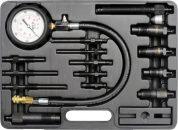 Souprava k měření kompresního tlaku v dieslových motorech 16ks