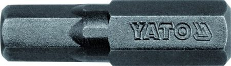 Bit imbus 8 mm H7 x 30 mm 50 ks