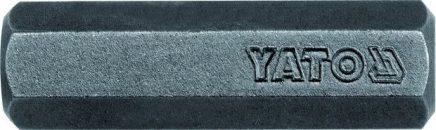 Bit imbus 8 mm H8 x 30 mm 50 ks