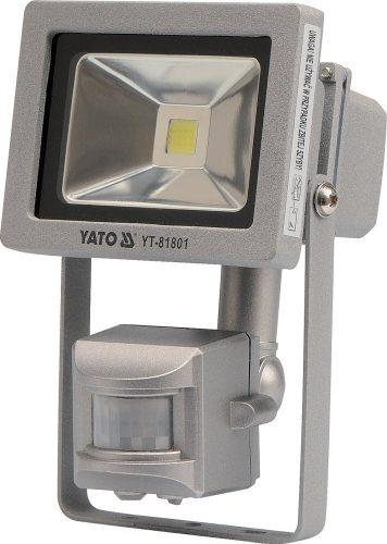 Reflektor s vysoce svítivou COB LED