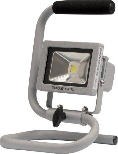 Reflektor přenosný s vysoce svítivou COB LED