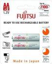 Baterie nabíjecí Fujitsu AA