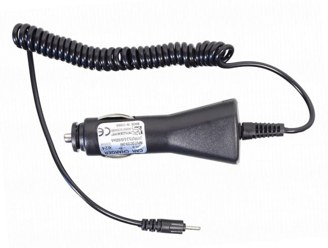Nabíječka telefonu 12/24V NOKIA II.