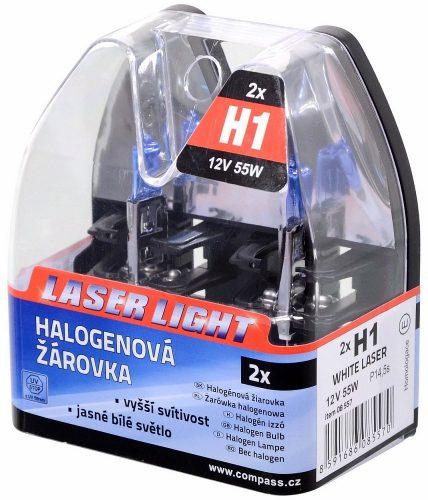 Žárovka 12V  H1  55W P14