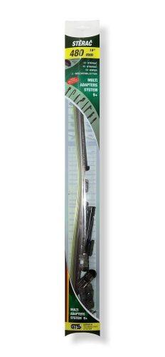 Stěrač plochý FLEXI  480mm