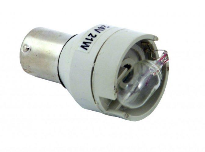 Cúvací alarm 24V