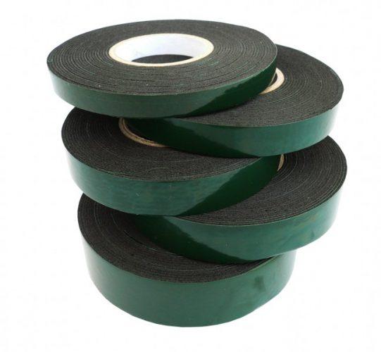 Lepiaca páska obojstranná 25mmx5m