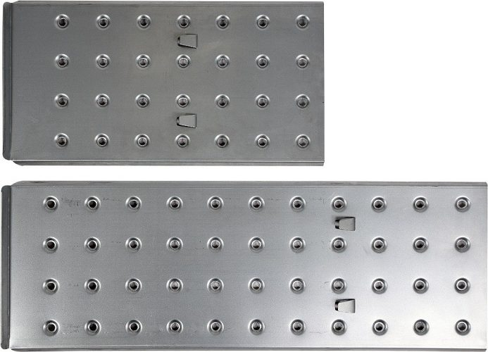 Plošina pro víceúčelový žebřík TO-17704