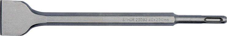 Sekáč SDS+ plochý 40x14x250mm