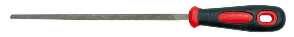 Pilník zámečnický trojhraný 200 mm VOREL