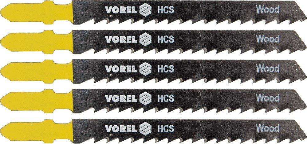 List do přímočaré pily 100 mm na dřevo