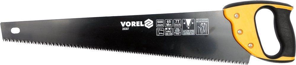Pila na dřevo 500mm /PTFE povrch/