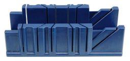 Přípravek na řezání úhlů 290 x 85 mm plast