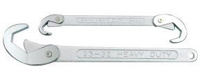 Sada klíčů univerzálních 2 ks 9 - 32 mm