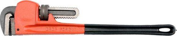 Klíč na trubky 900 mm s PVC držadlem