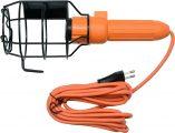 """Lampa pracovní 100W/230V  typ """"PRAKTIK"""""""
