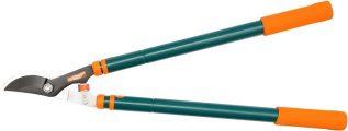 Nůžky zahradnické teleskopické 610-940mm (průměr 30mm)