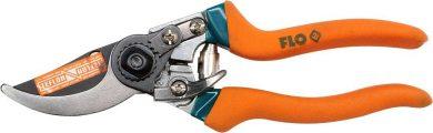Nůžky zahradnické 215mm (průměr do 20mm) šikmý stříh