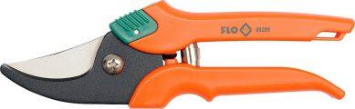 Nůžky zahradnické 215mm šikmý stříh