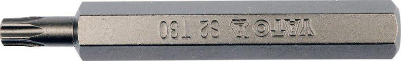 Bit 10 mm T30 x 75mm torx