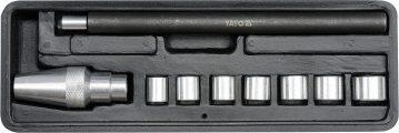 Sada univerzální pro nastavení spojky 9ks 11-25mm