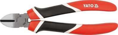 Kleště štípací boční 180 mm CrV