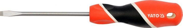 Šroubovák plochý 5 x 100 mm magnetický S2
