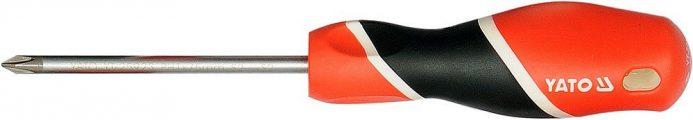Šroubovák křížový PH1 x 150 mm magnetický S2