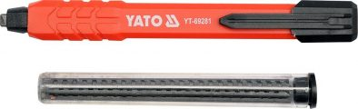 Tužka zednická automatická + 5 náhradních náplní