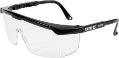 Ochranné brýle čiré typ 9844