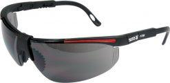 Ochranné brýle tmavé typ 91708