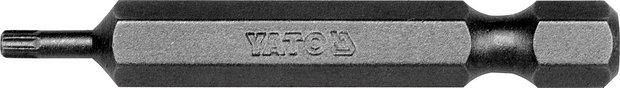 """Bit TORX 1/4"""" T10 x 50 mm 50 ks"""